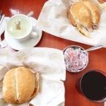 【ペルー・リマ】Sanguchería El Chinitoで世界一の朝食「チチャロン」を食べよう!(2020年1月)
