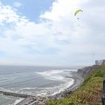 【ペルー・リマ】理想の休日が過ごせる海沿いの街「ミラフローレス」…猫もいっぱいいたよ。(2020年1月)