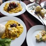 【ペルー・リマ】ミラフローレスのレストランで「黄色尽くしのペルー料理」と初対面(2020年1月)