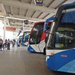 【アルゼンチン・ブエノスアイレス】トラブルは日常茶飯事?飛行機とバスを乗り継いでいざプルママルカへ!(2020年1月)