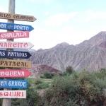 【アルゼンチン】ゲームの世界に入り込んだみたい!絵になる村「プルママルカ」到着!(2020年1月)