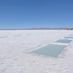 【アルゼンチン】ウユニ塩湖に行けなかったので、それっぽい所に行ってみた(2020年1月)