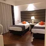 【アルゼンチン・ブエノスアイレス】広い!キレイ!だけど安いホテル!!「Le Cinque Lusso Recoleta」をレビュー(2020年1月)