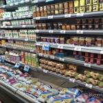 【アルゼンチン・ブエノスアイレス】スーパーマーケットで見かけた乳製品が何かオカシイ…(2020年1月)