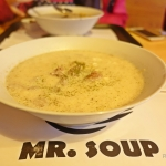 【ペルー・クスコ】味噌汁からうどんまで?日本っぽい雰囲気もあるスープ専門店(2020年1月)