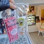 【ペルー・マチュピチュ】カフェで見つけた100%ハンドメイドのアイスキャンディー(2020年1月)