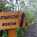 【ペルー・マチュピチュ】大雨ニモマケズ、断崖絶壁ニモマケズ、私はワイナピチュ山を登る(2020年1月)