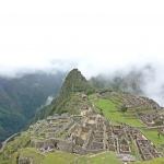 【ペルー】世界遺産!これが最初で最後「マチュピチュ遺跡」に突入~(2020年1月)