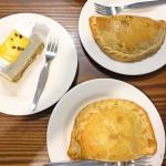 【ペルー・マチュピチュ】ケーキ食べたら生クリームじゃなくて〇〇だったカフェ(2020年1月)