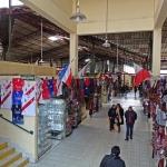 【ペルー・クスコ】お土産探しにぴったり!雑貨屋が集まる市場へGO!(2020年1月)