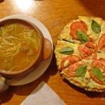 【ペルー・クスコ】石窯ピザもチキンも絶品!我慢できずに三日連続通ったレストラン!(2020年1月)