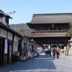 【長野】善光寺の文字に隠されたアレを探る(2021年3月)