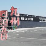 【熊本・大分・宮崎】九州4泊5日の女一人旅!スケジュールはこんな感じ(2021年3月)